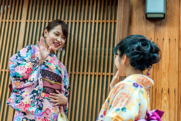 cấu tạo và kĩ thuật may kimono